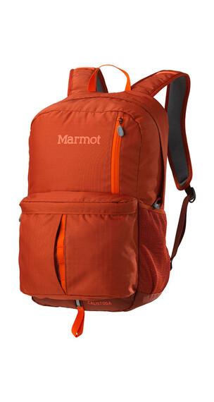 Marmot Calistoga 30L dagrugzak oranje